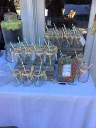 country bridal shower ideas country burlap lace bridal wedding shower party ideas 2169485
