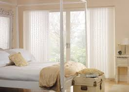 sliding glass door blinds u0026 window treatments budget blinds