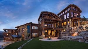 utah luxury custom home builder magleby construction