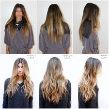 how to bring out the grey in hair all done in one day the salon in la ramirez tran salon