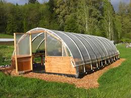 Inside Greenhouse Ideas by 8 Innovative Examples Of Greenhouse Plans To Inspire You