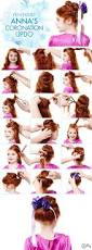 Anna Hair Extensions by Best 25 Frozen Hairstyles Ideas Only On Pinterest Frozen Hair