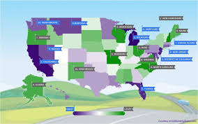 least expensive state to live in most and least expensive states to own a car gobankingrates
