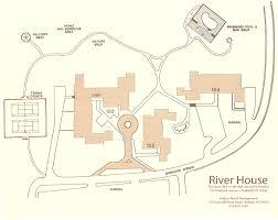 property diagram river house peekskill
