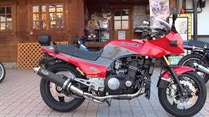1991 kawasaki gpz900r moto zombdrive com