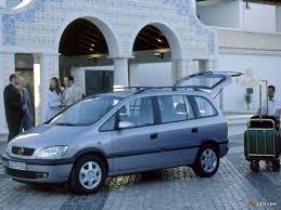 opel meriva 2003 opel zafira a 1999 u20132003 pictures 1024x768