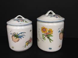 white ceramic kitchen canisters circa white ceramic kitchen