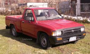 toyota pick up of wny 1992 toyota pickup