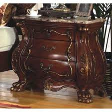 Lighted Nightstand Bombay Company Nightstand Wayfair