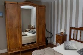 chambre 2 personnes location gites du bois joli à orbey alsace 3 gîtes 2 épis 3 ou