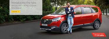 renault lodgy best authorized renault cars on road price dealer u0026 showroom in