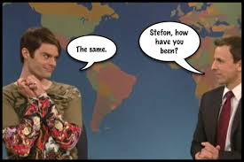 snl weekend update with stefon new york s club is