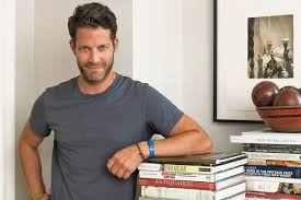 nate berkus on his new collection for target and u0027the things that