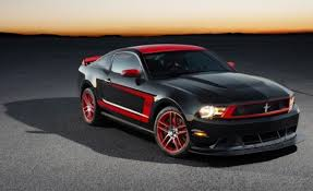 mustang 302 horsepower 2012 ford mustang 302 laguna seca review top speed