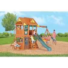 big backyard meadowbrook swing set kidkraft toys pics on amusing