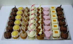 dessert canapes opulent catering gallery opulent catering