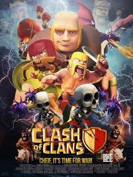 clash of clans all troops image for free troops clash of clans wallpaper wallpaper desktop