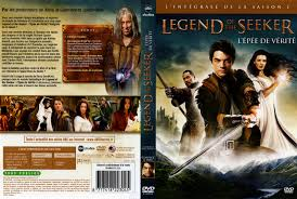 Seeking Saison 1 Bande Annonce Jaquette Dvd De Legend Of The Seeker Saison 1 Coffret Cinéma