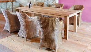 rattan esszimmer rattan krines rattan teak fichte outdoor lounge lifestyle möbel
