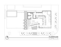pizza shop floor plan of pagliacci pizza floisand studio 11