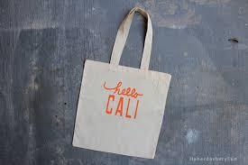 hello gift bags diy printed hello gift bags haberdashery