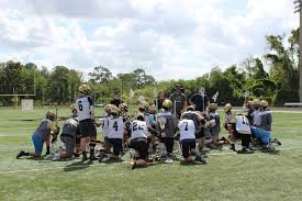bishop moore hornets sting their way to a district championship