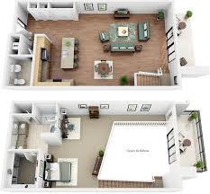 floor plans ten wine lofts