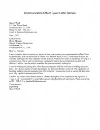 Compliance Officer Cover Letter Entry Level Police Officer Cover Letter Sample Images Cover