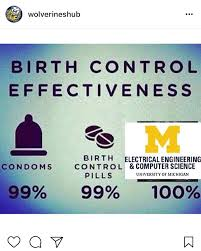 University Of Michigan Memes - the best umich meme pages you need to follow asap