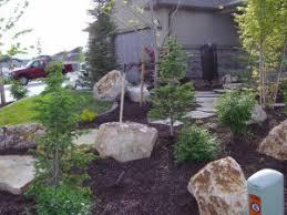 Landscape Rock Utah by Landscape Companies In Layton Utah Chris Jensen Landscaping In