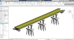 export a bridge model from infraworks 360 to revit ideate inc