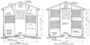 Floor Plans For Sheds 50 Diy Rabbit Hutch Plans To Get You Started Keeping Rabbits