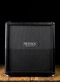 Custom 1x12 Guitar Cabinet Mesa Boogie Mini Recto Slant 60 Watt 1x12