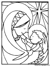 baby jesus coloring page baby jesus christmas pictures coloring home