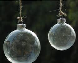 clear glass ornament wholesale wholesale glass ornament