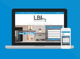 home remodeling website design wordpress custom web design lbk remodeling