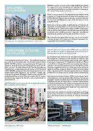 efidis siege social coffim newsletter n 1