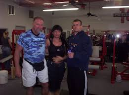 Inzer Bench Shirt Texas Area Powerlifting News Page 7