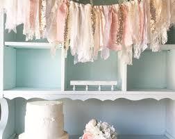 Wedding Decor Blush Wedding Decor Etsy