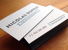 Laid Business Cards Letterpress Business Cards U2013 Ghyzel Cardrabbit Com