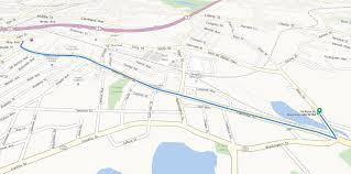 Map Of South Shore Boston by Braintree Massachusetts July 4th Celebration