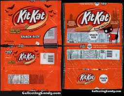 kit kat halloween candy kit kat u0027s awesome halloween cat mascot packs plus kit kat