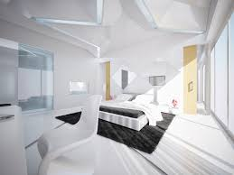Bedroom Futuristic Bedroom Design Ideas Futuristic Chair Wall - Futuristic bedroom design
