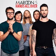 Curtain Call Album Boe Song Of The Week Maroon 5