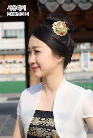 traditional hair accessories korean traditional girl and women accessories dduljam