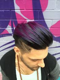 fantasy colors for him career salons modern and hair inspiration