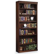 Self Assembly Bookshelves by Assembled Wood Bookcases You U0027ll Love Wayfair