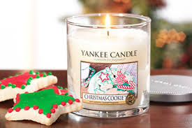 hahaha silly candle yankee candle cookie archaicsmiles