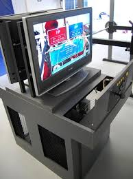 Custom Head Cabinet Playstation 3 Diy Cabinet Apartment Therapy