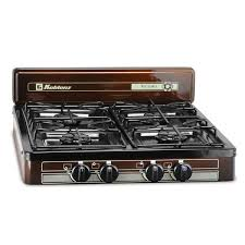 stove top koblenz 4 burner outdoor stove top free shipping today